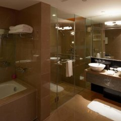 Vision Hotel 4* Номер Бизнес с различными типами кроватей фото 5