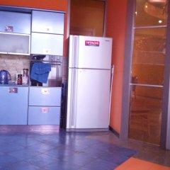Апартаменты Koba's Apartment интерьер отеля