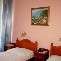 Opera Hotel 4* Стандартный номер с различными типами кроватей фото 18