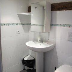 Отель Appartements Nice Centre Carré d'Or ванная