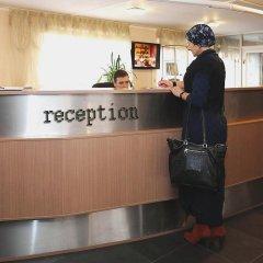 Apart Hotel Tomo Рига интерьер отеля