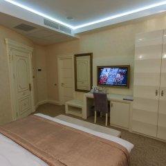 Бутик Отель Бута 4* Стандартный номер разные типы кроватей фото 9
