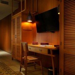 Отель THE HAVEN SUITES Bali Berawa 4* Люкс с различными типами кроватей фото 5