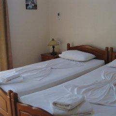 Отель Delfini Албания, Саранда - отзывы, цены и фото номеров - забронировать отель Delfini онлайн комната для гостей фото 5