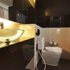 Отель The Heritage Hotels Bangkok 4* Номер Комфорт с различными типами кроватей фото 7