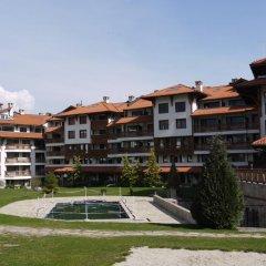 Апартаменты Bansko Royal Towers Apartment Банско фото 2