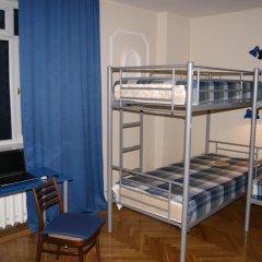 Гостиница Меблированные комнаты Благовест балкон