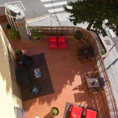 Хостел Mellow Barcelona Стандартный номер с различными типами кроватей фото 7