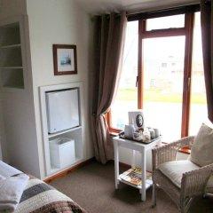 Отель Mermaid Guest House 4* Стандартный номер с различными типами кроватей