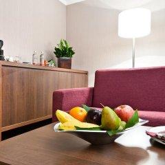 FIFA Hotel Ascot 4* Полулюкс с различными типами кроватей фото 5