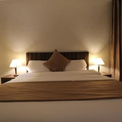 Jabal Amman Hotel (Heritage House) комната для гостей фото 4
