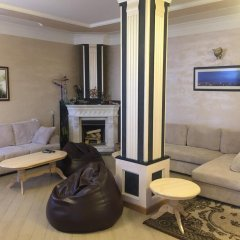 Отель Holiday Home On Harutyunyan Цахкадзор интерьер отеля