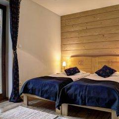 Отель Willa Czarniakowka комната для гостей фото 5