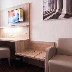 Отель Europäischer Hof 3* Стандартный номер с различными типами кроватей фото 3