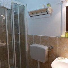 Отель amico bed ванная фото 2