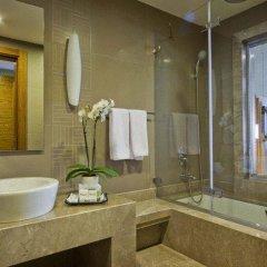 The Green Park Pendik Hotel & Convention Center 5* Номер Бизнес с различными типами кроватей фото 7