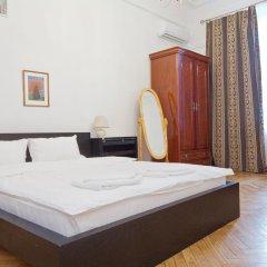Апартаменты Apartments Vysotka Barrikadnaya комната для гостей