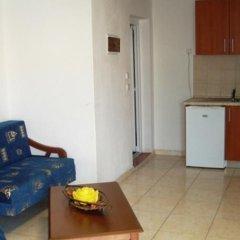 Asterias Hotel Ситония в номере