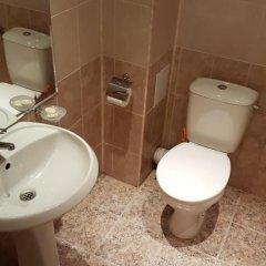 Отель Yana Apartments Болгария, Сандански - отзывы, цены и фото номеров - забронировать отель Yana Apartments онлайн ванная