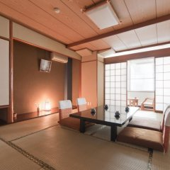 Отель Subaruyado Yoshino 3* Стандартный номер