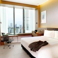 One Farrer Hotel 5* Номер Премьер с двуспальной кроватью