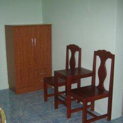 Отель Wangwaree Resort 2* Стандартный номер с различными типами кроватей фото 4
