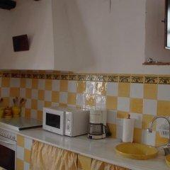 Отель Molino El Vinculo ванная