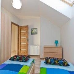 Отель Domki Avir Стандартный номер с различными типами кроватей фото 7