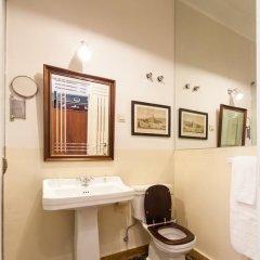 Отель The Independente Suites & Terrace Стандартный номер с различными типами кроватей фото 5