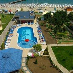 Hotel Condor Солнечный берег пляж фото 2
