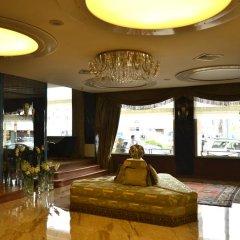 Hotel Tilmen интерьер отеля фото 2