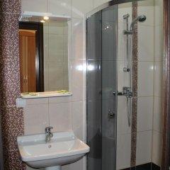 Гостиница Ника Смоленск ванная фото 2