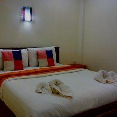 Отель Lanta Justcome 2* Стандартный номер