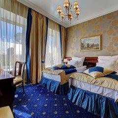 Бутик-Отель Золотой Треугольник 4* Номер Делюкс с различными типами кроватей фото 20