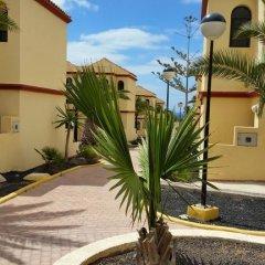 Отель Vacation House La Cebada фото 2