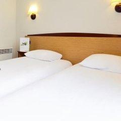 Hotel Campanile Paris Ouest - Boulogne 2* Стандартный номер с 2 отдельными кроватями фото 8