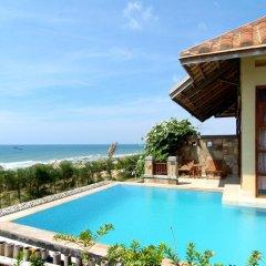 Отель Romana Resort & Spa 4* Вилла с различными типами кроватей фото 2