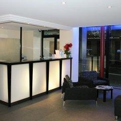 New Hotel Saint Lazare интерьер отеля