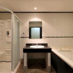 Отель Angus O'Tool's Irish Pub Guesthouse ванная фото 2