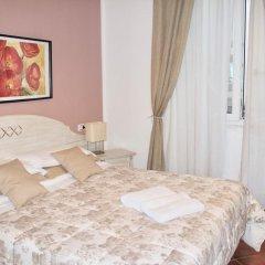 Отель Cicerone Guest House 3* Стандартный номер с различными типами кроватей фото 5