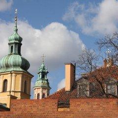Отель Koscielna Apartment Old Town Польша, Варшава - отзывы, цены и фото номеров - забронировать отель Koscielna Apartment Old Town онлайн фото 5