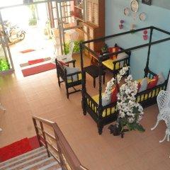 Отель Dreamy Casa Ланта питание фото 2