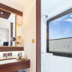 Hotel DO Plaça Reial 5* Стандартный номер с двуспальной кроватью фото 4