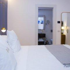 Отель GKK Exclusive Private Suites Номер Делюкс с различными типами кроватей фото 7