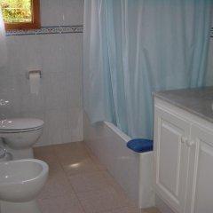 Отель Villa Samba ванная фото 2