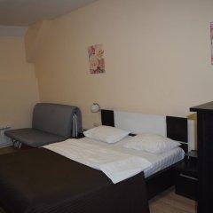 Гостиница Дом на Маяковке Стандартный номер двуспальная кровать фото 14
