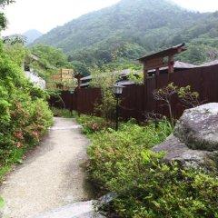 Hotel Ohruri Nasu Shiobara Насусиобара фото 5