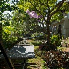 Отель Villa In Paradise Унаватуна фото 3