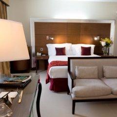 Отель The Palace 5* Номер Бизнес с различными типами кроватей