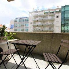 Hotel Imperador 2* Стандартный номер с 2 отдельными кроватями фото 2